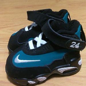 Nike Griffey's Babysize 3